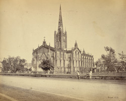 The Cathedral [Calcutta]
